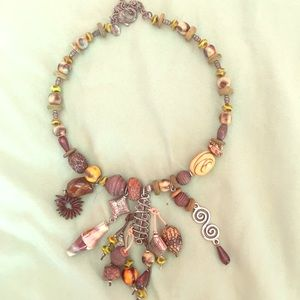 Stylish Funky Necklace